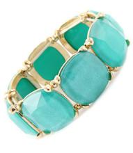 Bracelet B 350003 GLD TRQ