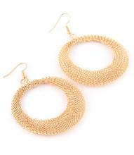 Earrings E 40200018 GLD