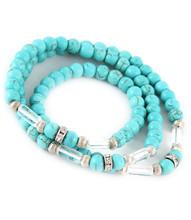Bracelet B 300002 TURQ