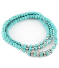 Bracelet B 300001 TURQ