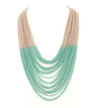 Necklace N 50068 GLD MNT
