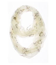 Scarf S 428 IVY