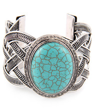 Bracelet  B 890001 SLV TURQ