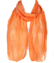 Scarf S 125001 ORG