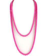 Necklace N 0529 GLD FSH