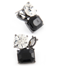 Earrings E 0587 BLK