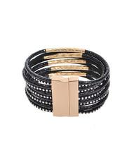 Bracelet B 1867 BLK