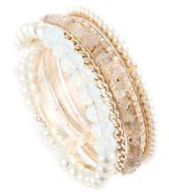 Bracelet  B 15364 GLD NAT