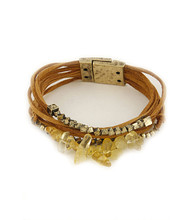 Bracelet  B 0374 GLD BGE