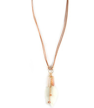 Necklace N 0198 NAT
