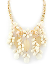 Necklace N 0620 GLD IVY