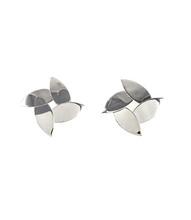 Earrings  E 400013 SLV
