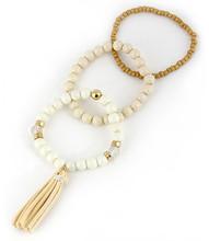 Bracelet  B 1764 GLD NAT