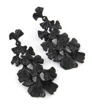 Earrings  E 194 BLK
