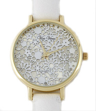 Watch  W 1669 GLD WHT