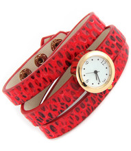 Watch  W 0003 RED