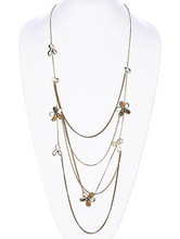 Necklace  AZN22215AGBRO