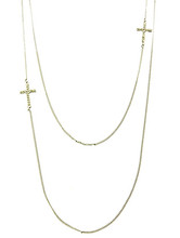 Necklace  MMN13515RDCLR