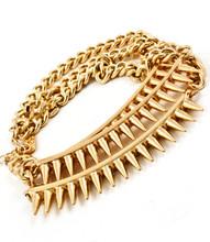 Bracelet B 09006 GLD