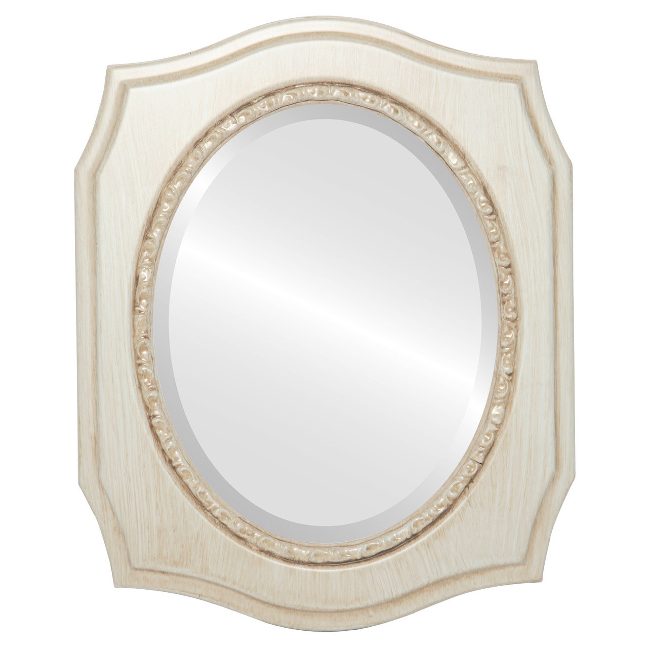 Oval mirrors rectangle mirrors round mirrors