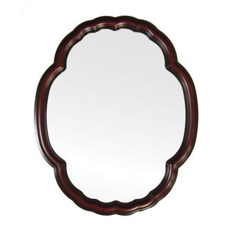 Club Framed Mirror