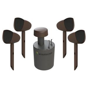 Acoustic Landscape™ AS41 Hi-Fi Landscape Audio System