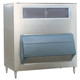 SG1350 Follett Smartgate Upright Ice Bin - Single Door. Stores up to 617kg of ice.