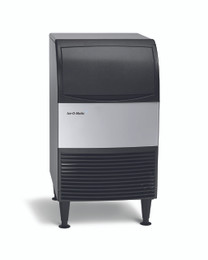 HISU095 Self Contained Cube Ice Maker