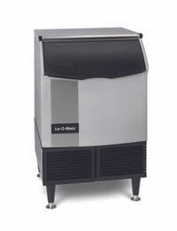 ICEU225 Self Contained Cube Ice Maker