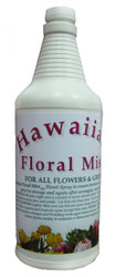 Chrysal Hawaiian Mist