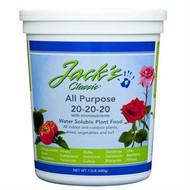 Jack's All Purpose
