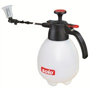 Hand Sprayer with Extension
