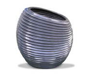 Spiral Planter (Fiberstone)