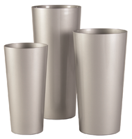 Phoenix Tall Vases