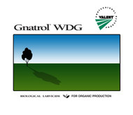 Gnatrol WDG