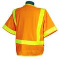 Vest, Class 3, Orange
