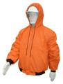 Flame-Resistant Winter Coat