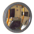 Convex Fork Lift Truck Mirror