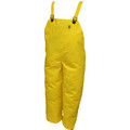 DuraScrim™ Overall - Yellow - Plain Front