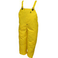 DuraScrim™ Overall - Yellow - Snap Fly Front