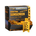 Industrial Strength Sunscreen Packettes SPF 30+