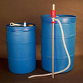Water Barrel Package