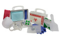 Bloodborn Pathogen Kits - Poly Box