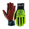 R2 Rigger Glove with Cut Resistant Silicone Palm