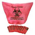 Biohazard Bags (50 each)