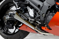 "Alien Head 2 Full System - 14"" Alien Head ZX-14R (12-17)"