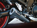 "Alien Head Full System   14"" Muffler ZX-14 (06-11)"