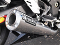"ShortMeg 2 Full System   14"" Muffler ZX-14R (12-17)"