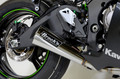 "Alien Head 2 Full System   14"" Muffler ZX-10R (16-17)"