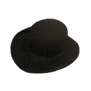 Bat Masterson Custom Cowboy Hat